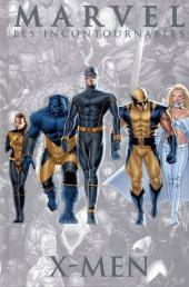 Marvel - Les incontournables 5 - X-Men