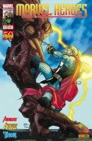 Marvel Heroes 10