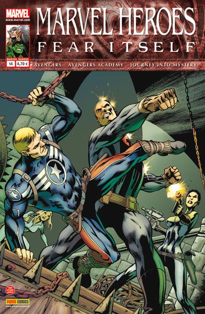 Marvel Heroes 14 - 14
