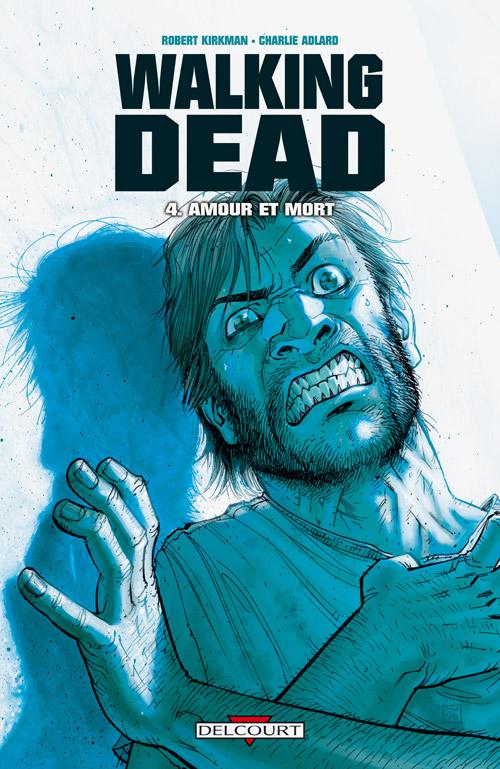 Walking Dead 4 - Amour et Mort