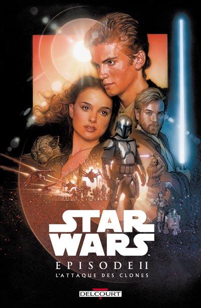 Star Wars 2 - Episode II - L'attaque des clones