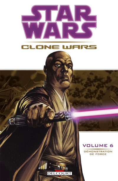 Star Wars - Clone Wars 6 - Démonstration de force