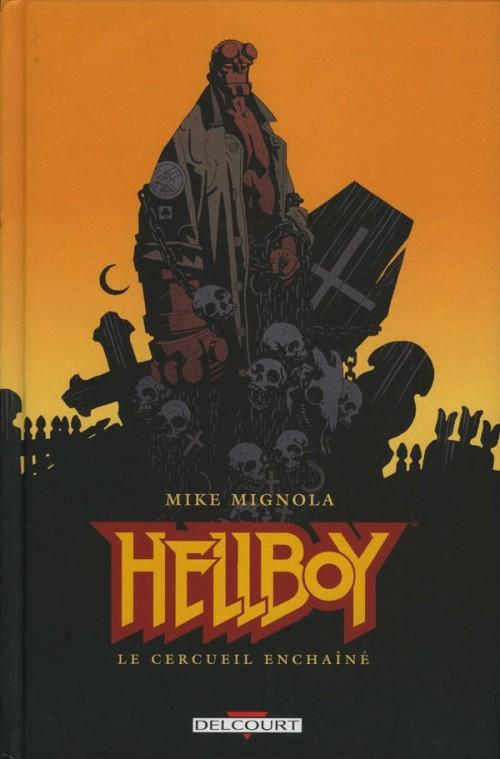 Hellboy 3 - Le cercueil enchaîné