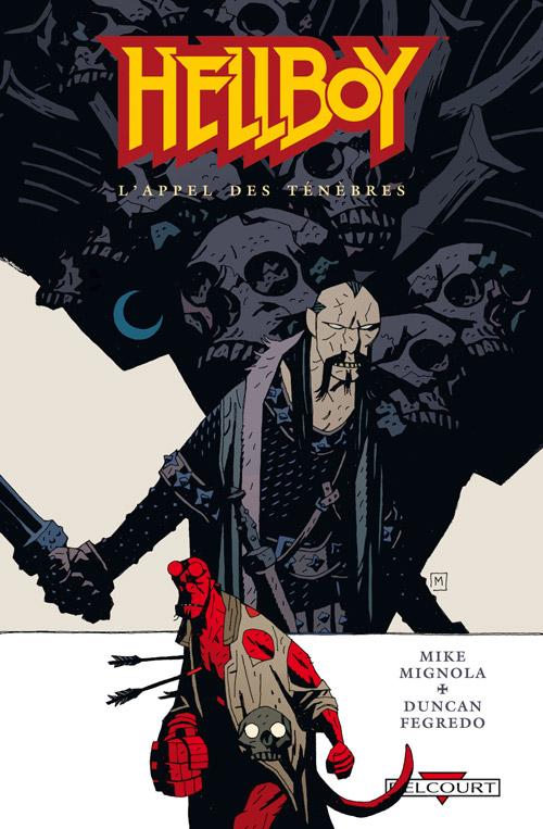 Hellboy 9 - L'Appel des ténèbres