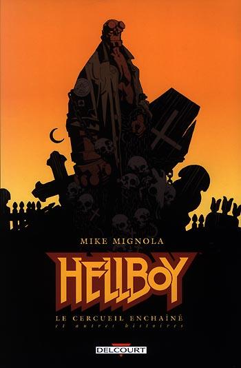 Hellboy 3 - Le cercueil enchaîné et autres histoires