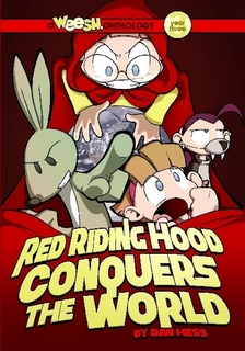 Weesh 3 - Red Riding Hood Conquers the World