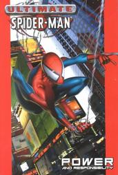 Ultimate Spider-Man 1 - Power and responsability
