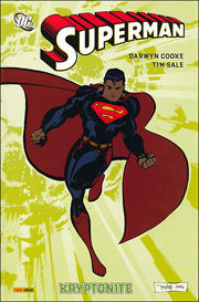 Superman - Kryptonite 1 - Kryptonite