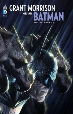 Grant Morrison Présente Batman 2 - Batman R.I.P
