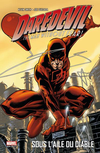 Daredevil - Sous l'Aile du Diable 1 - Sous l'Aile du Diable