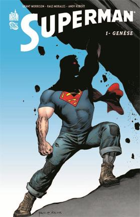Superman 1 - Genèse