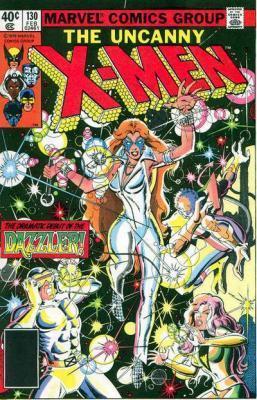 Uncanny X-Men 130 - Dazzler