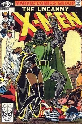 Uncanny X-Men 145 - Kidnapped!
