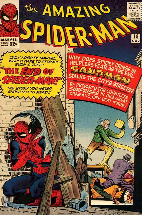 The Amazing Spider-Man 18 - The End of Spider-Man!