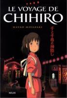 Le Voyage de Chihiro 1