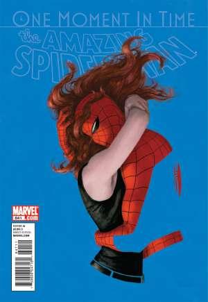 The Amazing Spider-Man 641