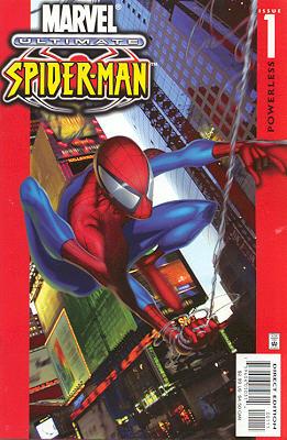 Ultimate Spider-Man 1 - Powerless