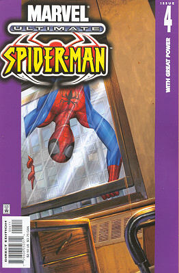 Ultimate Spider-Man 4 - With Great Power