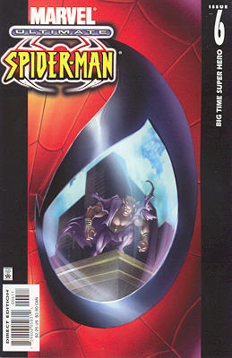 Ultimate Spider-Man 6 - Big Time Super Hero !