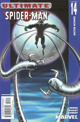Ultimate Spider-Man 14 - Doctor Octopus