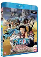 One Pïece - Film 08 : Episode D'Alabasta - Les Pirates & La Princesse Du Désert