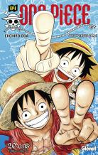 Manga - One Piece