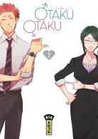 Manga - Otaku Otaku