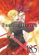 Pandora Hearts 18.5 Evidence