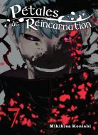 Pétales de réincarnation 7