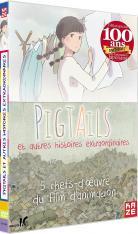 Pigtails & Autres histoires extraordinaires 1