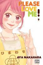 Please Love Me ! 9