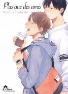 Manga - Plus que des amis
