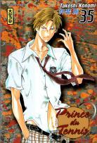 Prince du Tennis 35