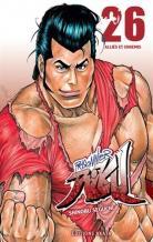 Manga - Prisonnier Riku