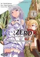 Re:Zero - Re:Life in a different world from zero - Premier arc : Une journée à la capitale 2