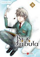 Rex Fabula 3