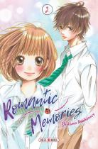 Manga - Romantic Memories