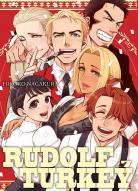 Rudolf Turkey 7
