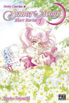 Vos achats d'otaku et vos achats ... d'otaku ! - Page 8 Sailor-moon-short-stories-manga-volume-1-simple-207516