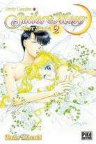 Vos achats d'otaku et vos achats ... d'otaku ! - Page 8 Sailor-moon-short-stories-manga-volume-2-simple-214379