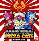 Samouraï Pizza Cats