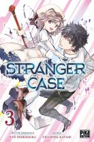 Stranger Case 3