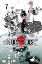 Manga - Stray Souls
