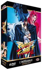 Street Fighter II V 1