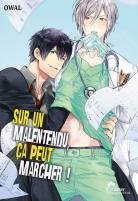 Manga - Sur un malentendu, ça peut marcher !