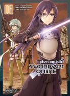 Sword art online - Phantom bullet 3