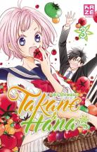 Vos achats d'otaku et vos achats ... d'otaku ! - Page 8 Takane-hana-manga-volume-3-simple-263305
