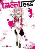 Manga - Talentless
