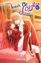 Vos achats d'otaku et vos achats ... d'otaku ! - Page 8 Teach-me-love-manga-volume-6-simple-282712