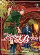 Manga - The Ancient Magus Bride